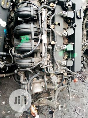 Mazda 3 Engine and Transmission   Vehicle Parts & Accessories for sale in Lagos State, Mushin