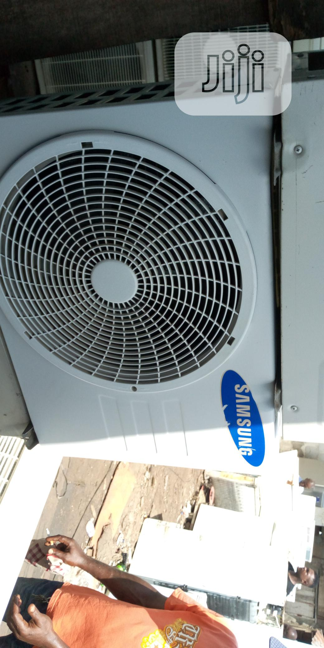 Air Conditions | Home Appliances for sale in Mushin, Lagos State, Nigeria