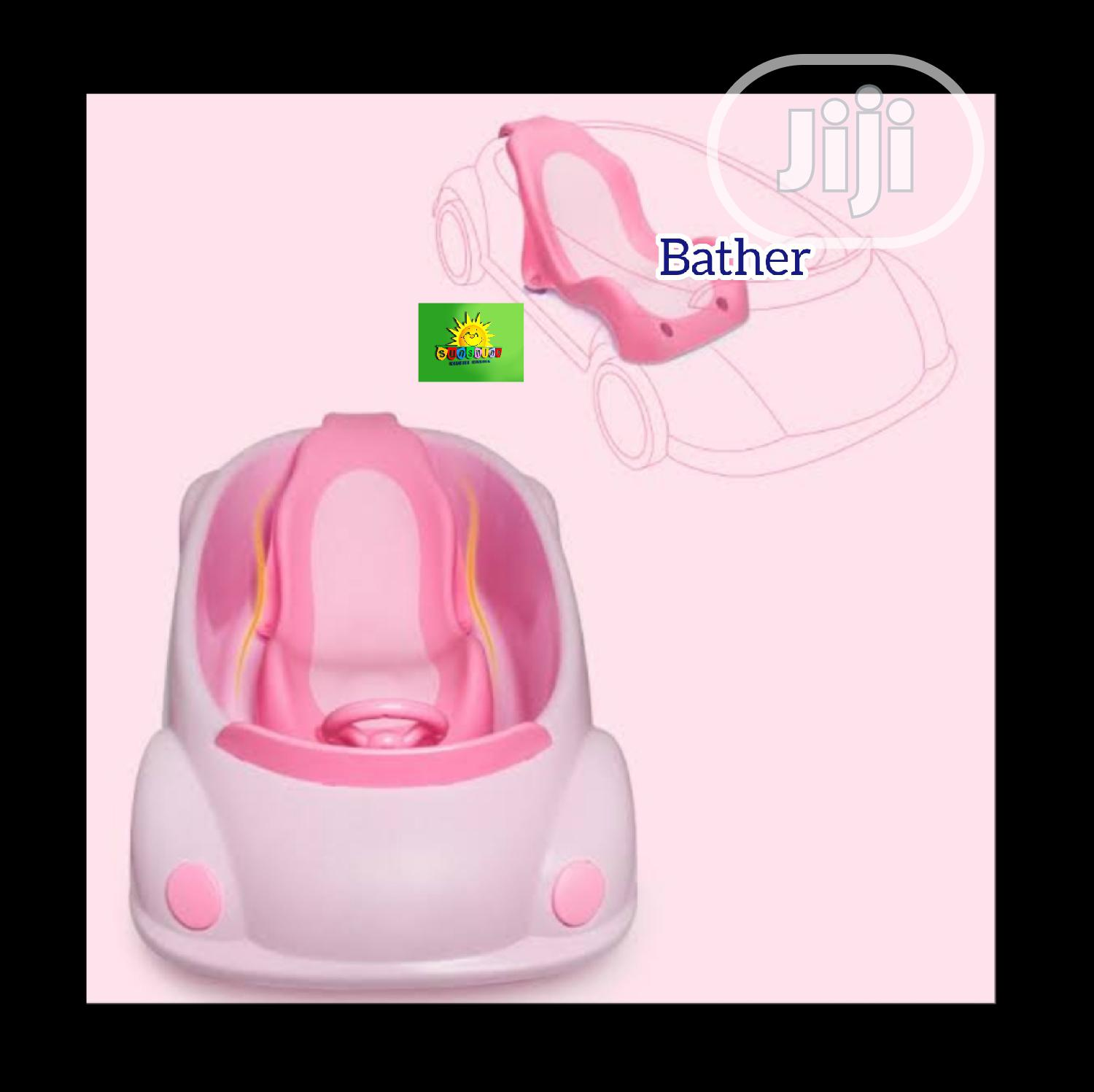 Car Baby Baths | Baby & Child Care for sale in Ikeja, Lagos State, Nigeria