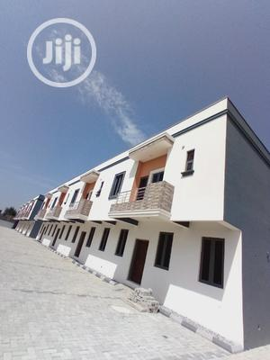 3bedroom Terrace Duplex With BQ And 24 Hours Light Every Day | Houses & Apartments For Sale for sale in Lagos State, Lekki