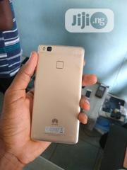 Huawei P9 Lite 16 GB Gold | Mobile Phones for sale in Lagos State, Oshodi-Isolo