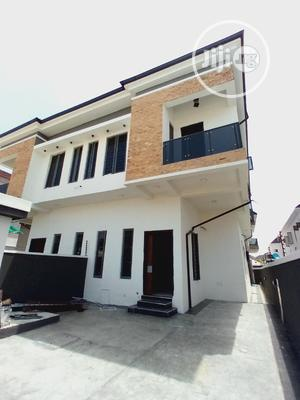 4bedroom Semi Detached Duplex For Rent | Houses & Apartments For Rent for sale in Lagos State, Lekki