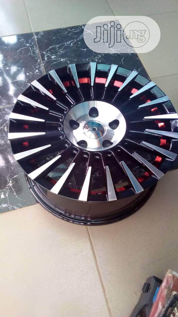 16inch For Corolla, Pontiac And Golf