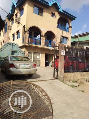 Commecial Property Good For All Purpose Facing Major Road   Commercial Property For Sale for sale in Lagos State, Agege
