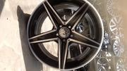 18inch For Benz, C 300, E 350 And Other Benz Series | Vehicle Parts & Accessories for sale in Lagos State, Mushin