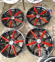 17inch Wheel Newest Design   Vehicle Parts & Accessories for sale in Lagos State, Mushin