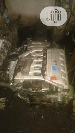 Touareg V6 Engine   Vehicle Parts & Accessories for sale in Lagos State, Maryland
