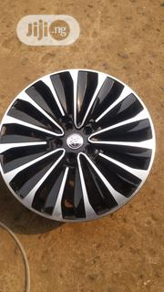 17rim Available In Different Designs | Vehicle Parts & Accessories for sale in Lagos State, Mushin