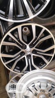 18inch Wheel   Vehicle Parts & Accessories for sale in Lagos State, Mushin
