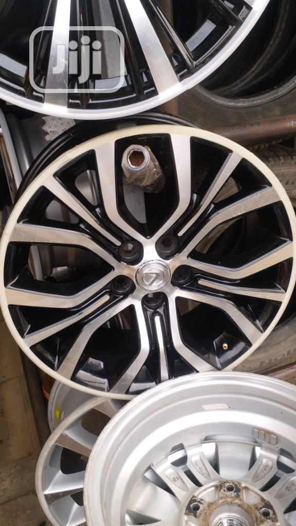 18inch Wheel