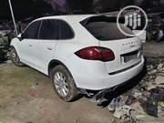 PORSCHE Cayenne 2014, All Parts Are Now Available   Vehicle Parts & Accessories for sale in Lagos State, Maryland