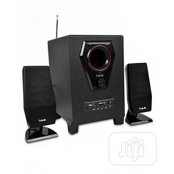 Archive: Havit HV-SF7100BT Subwoofer Speaker