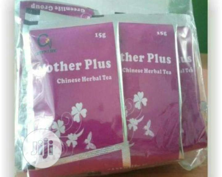 Mother Plus