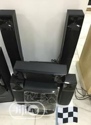 Polystar Hometheatre PV861-5.1 | Audio & Music Equipment for sale in Lagos State, Ikotun/Igando
