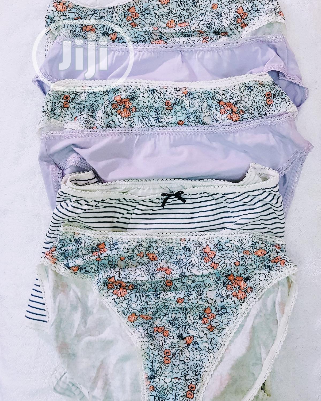 Ladies Cotton Full Panties | Clothing for sale in Ikeja, Lagos State, Nigeria