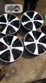 16inch Wheels. | Vehicle Parts & Accessories for sale in Lagos State, Mushin
