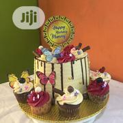 Birthday Cake by Oluwaseun Events | Party, Catering & Event Services for sale in Lagos State, Ikorodu