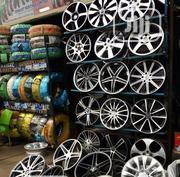 20rim For Porsche Car | Vehicle Parts & Accessories for sale in Lagos State, Mushin