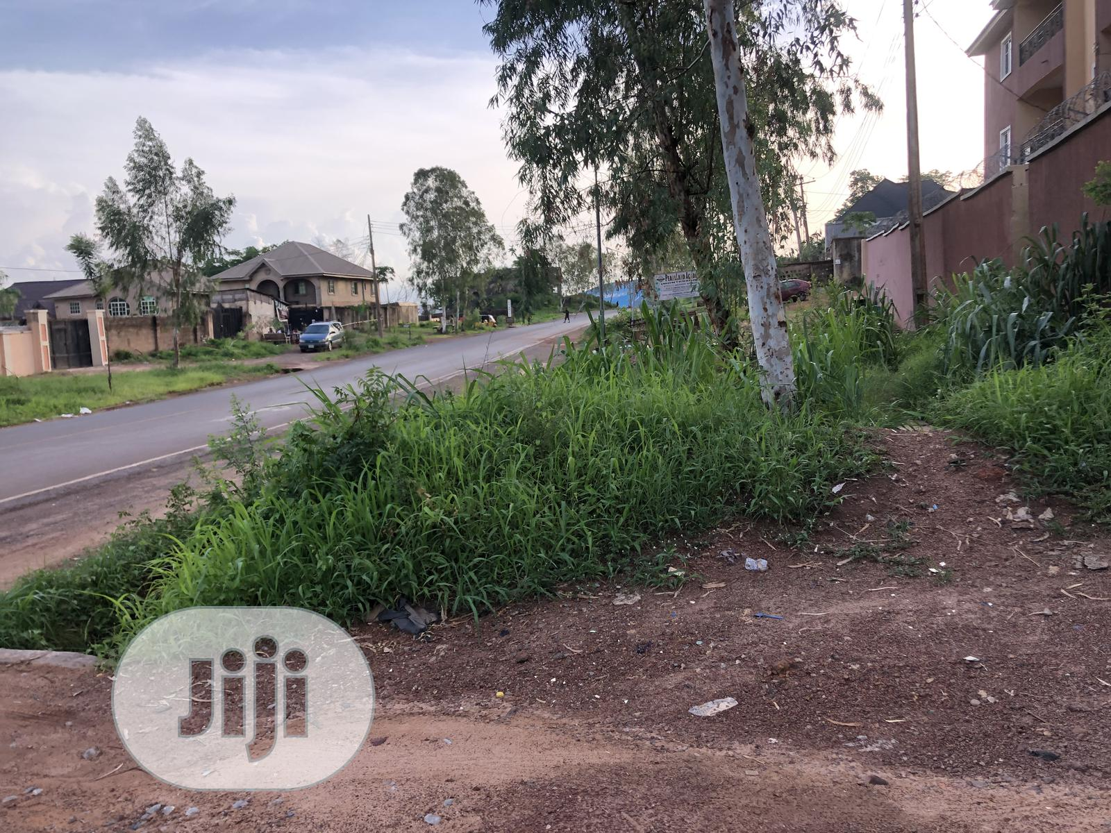 Standar6 Plots of Land for Sale Along Thinkers Corner Major Road. | Land & Plots For Sale for sale in Enugu, Enugu State, Nigeria