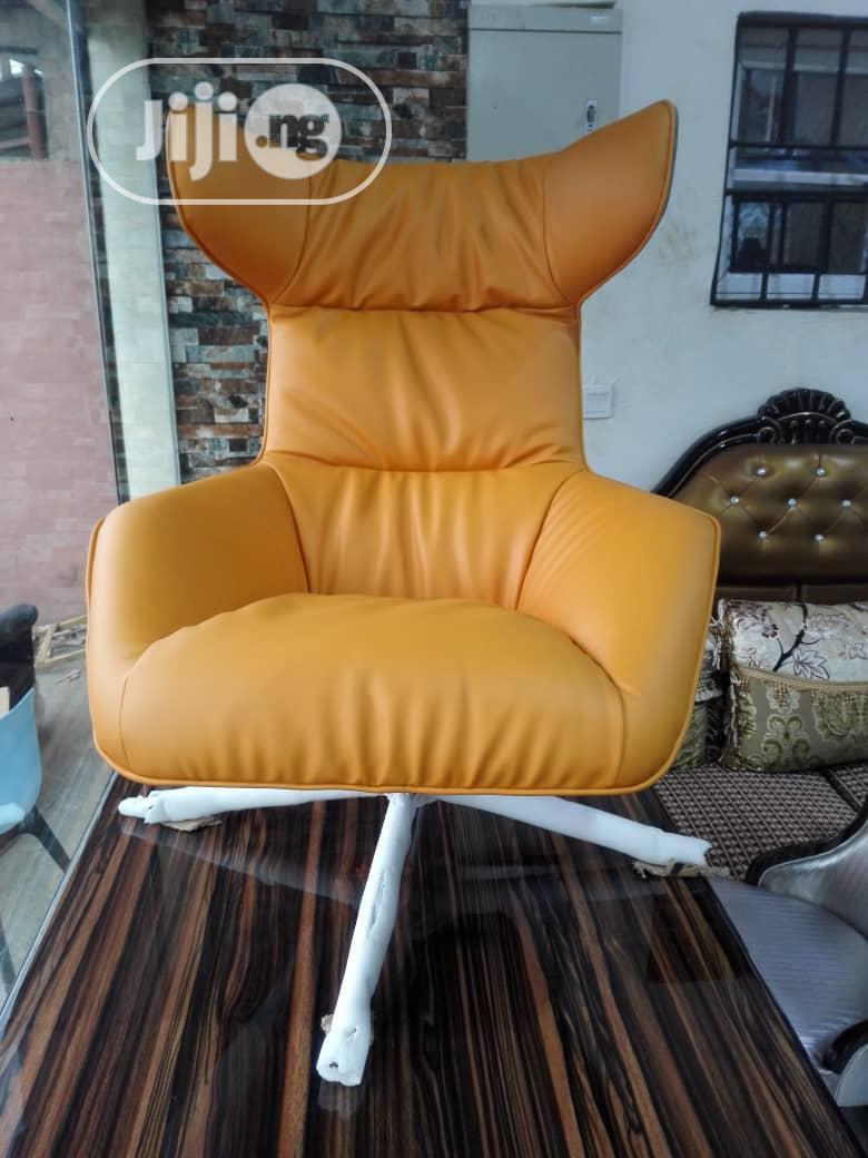 Executive Royal Resting Chair