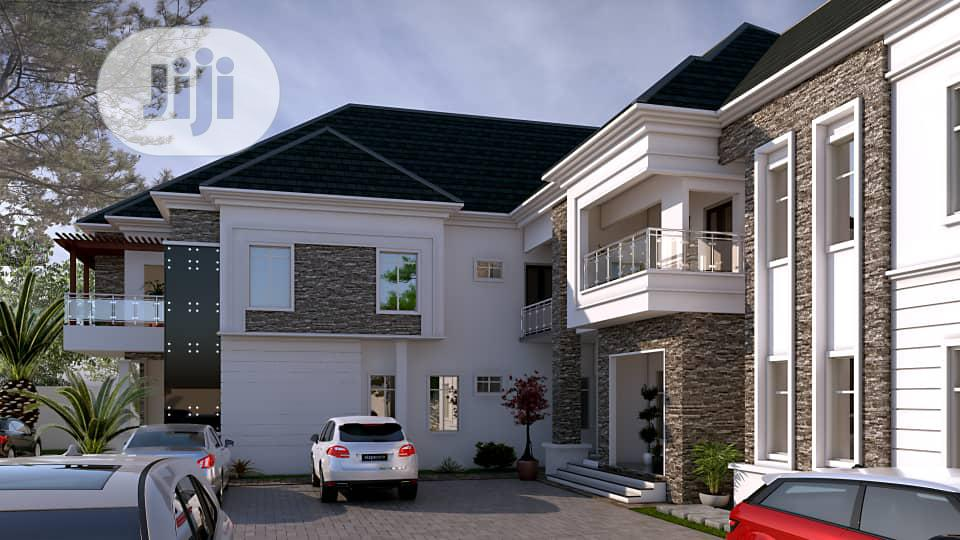 Get Affordable Architectural Designs Here