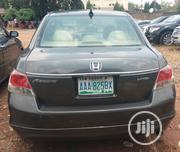 Honda Accord 2009 Gray | Cars for sale in Abuja (FCT) State, Central Business Dis