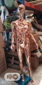 Rose Gold Female Mannequin | Store Equipment for sale in Lagos State, Lagos Island