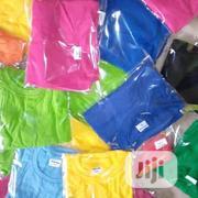 Plain Tee-shirt | Clothing for sale in Bayelsa State, Yenagoa