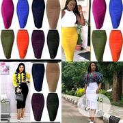 Plain Skirts | Clothing for sale in Bayelsa State, Yenagoa