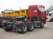 Howo Trailer Head 2019 | Trucks & Trailers for sale in Lagos State, Ibeju