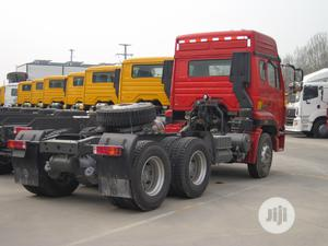 Howo Trailer Head 2019   Trucks & Trailers for sale in Lagos State, Ibeju
