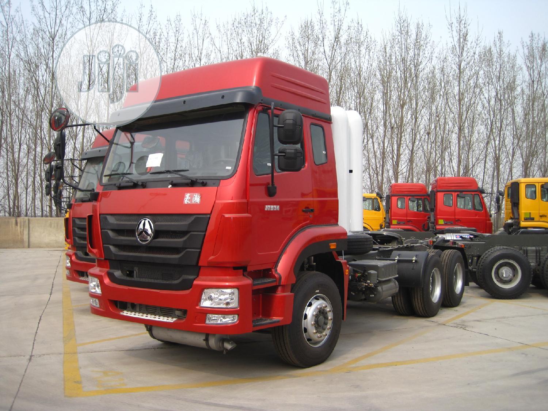 Howo Trailer Head 2019   Trucks & Trailers for sale in Ibeju, Lagos State, Nigeria