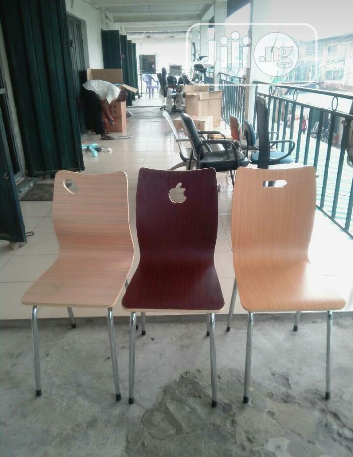 Restaurant Wooden Chairs