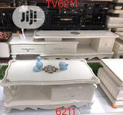 Good Quality Royal Center Table Glass Top | Furniture for sale in Lagos State, Ikoyi