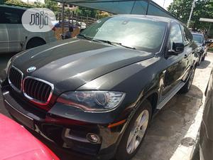 BMW X6 2014 Black   Cars for sale in Lagos State, Amuwo-Odofin