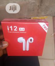 I12 TWS Wireless Bluetooth Airpod | Headphones for sale in Enugu State, Enugu