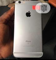 Apple iPhone 6s Plus 64 GB Silver | Mobile Phones for sale in Ekiti State, Irepodun/Ifelodun