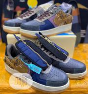 Beautiful High Quality Men'S Designers Sneakers | Shoes for sale in Edo State, Igueben