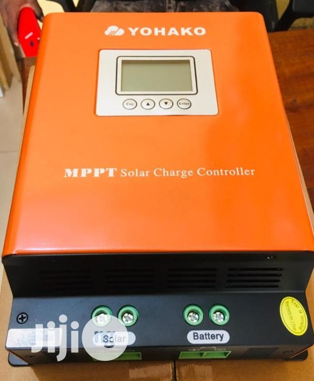 48v 60ah Mppt Charger Controller Available