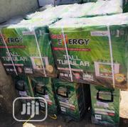 12v 220ah Tall Tubular Battery Available   Solar Energy for sale in Lagos State, Ojo