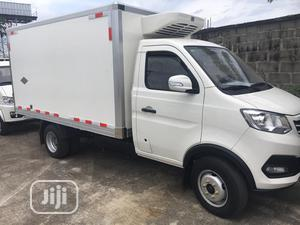 Coldrooms And Refridgirated Trucks   Trucks & Trailers for sale in Lagos State, Surulere