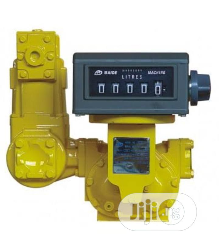 Archive: Oil Flow Meters