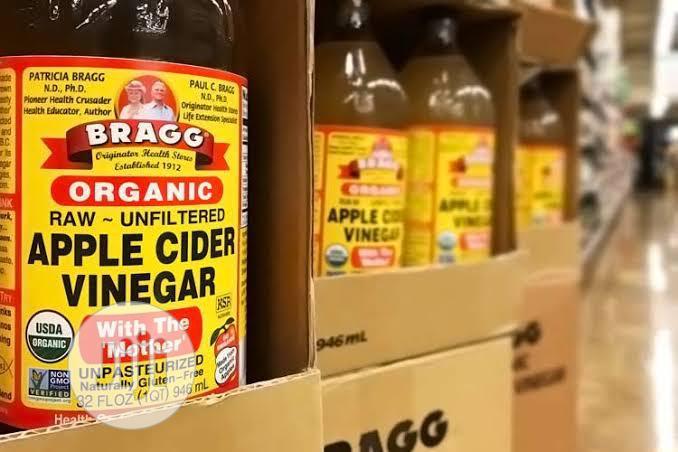 Bragg Apple Cider Vinegar | Meals & Drinks for sale in Amuwo-Odofin, Lagos State, Nigeria