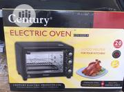 20 Liters Electric Oven | Kitchen Appliances for sale in Abuja (FCT) State, Wuse