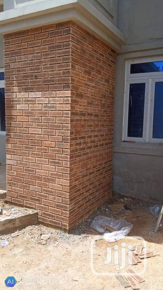 Brick Wall Tiles in Orile - Building Materials, PAT CHYBYKE BLISS NIG. LTD  | Jiji.ng for sale in Orile | Buy Building Materials from PAT CHYBYKE BLISS  NIG. LTD on Jiji.ng