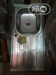 Single Bowl Sink | Plumbing & Water Supply for sale in Lagos State, Orile