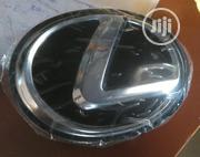 Lexus Logo And Glass Available | Vehicle Parts & Accessories for sale in Lagos State, Mushin
