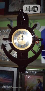 Good Quality Wall Clock   Home Accessories for sale in Lagos State, Ojo
