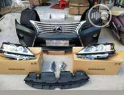 Lexus RX350 2015 Upgrading Kits | Vehicle Parts & Accessories for sale in Lagos State, Mushin