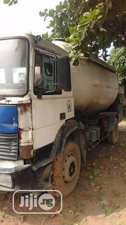 5.8 Tons Lpg Tank | Trucks & Trailers for sale in Delta State, Warri
